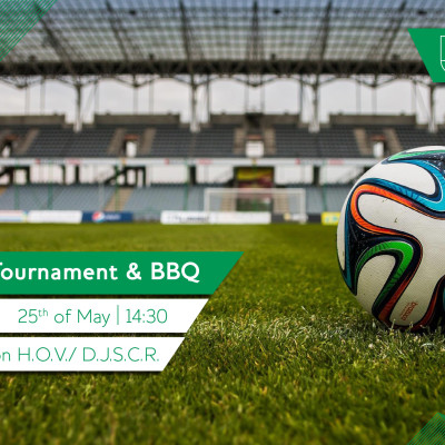 Football Tournament & BBQ