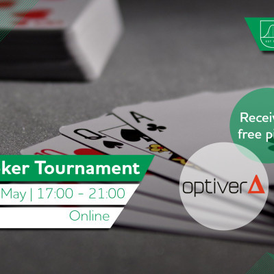 Optiver Poker Tournament