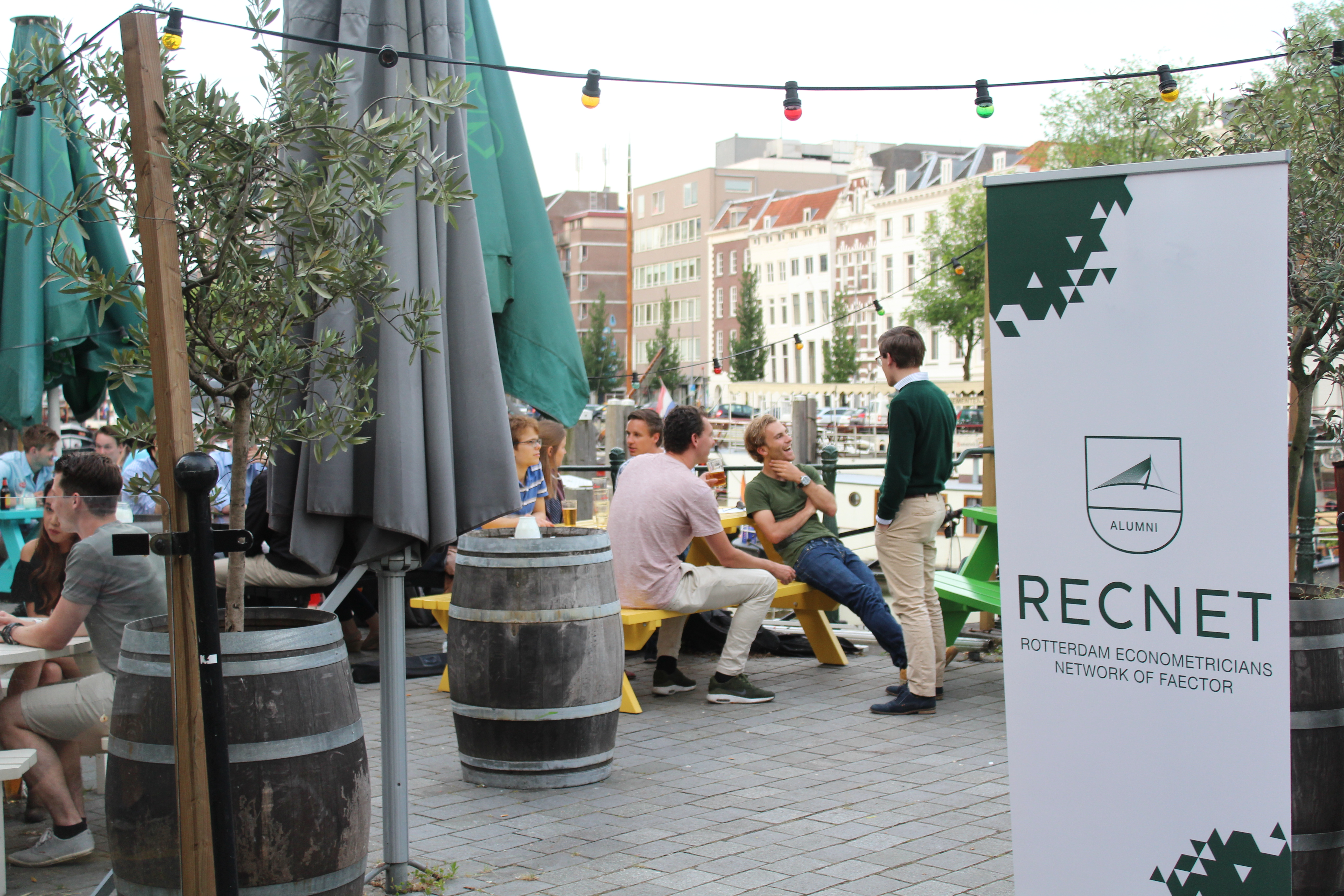 Barbecue Restaurant Rotterdam.P Recnet Bbq 2017 Faector